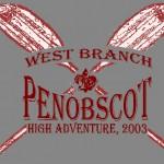 West Branch of the Penobscot