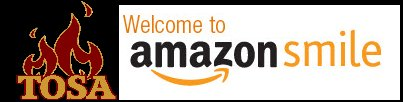 Amazon Smile Tosa