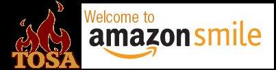 Amazon Smile Tosa